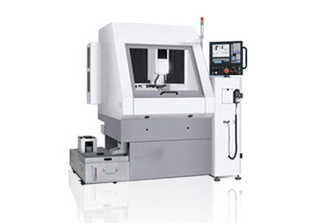Engraving and Milling Machine